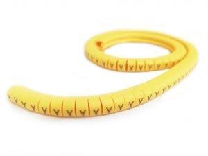 Marcadores tipo anillo Adler